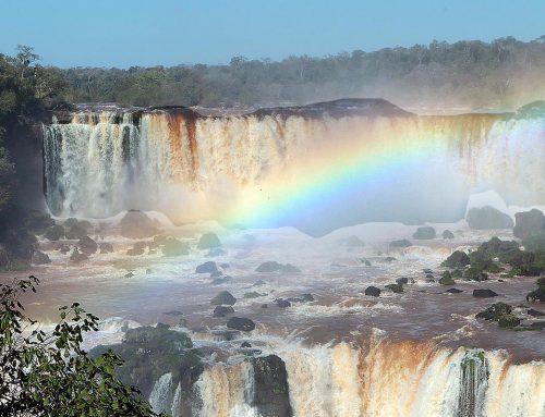 Brasilienreise fast ausgebucht