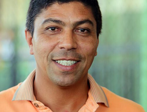 Meet and Greet with Giovane Elber