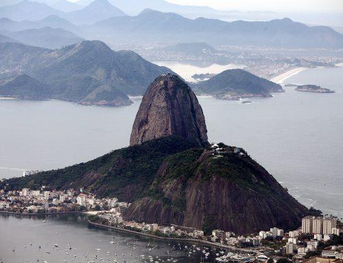 Brasilienreise wird auf 2021 verschoben
