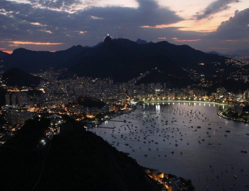 Brasilienreise 2019