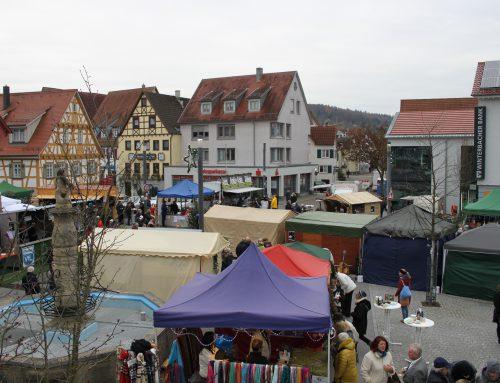 Nachlese Weihnachtsmarkt