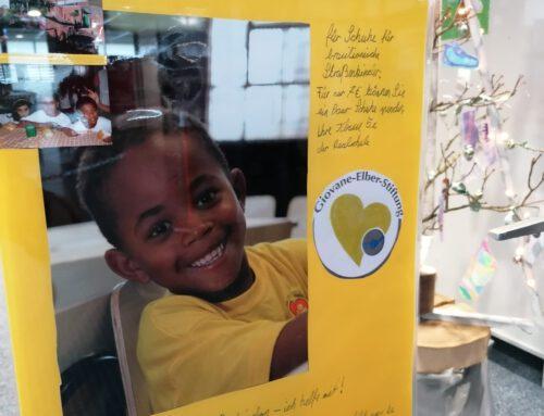 Spendenaktion: Fünftklässler möchten brasilianische Straßenkinder mit Sportschuhen beschenken